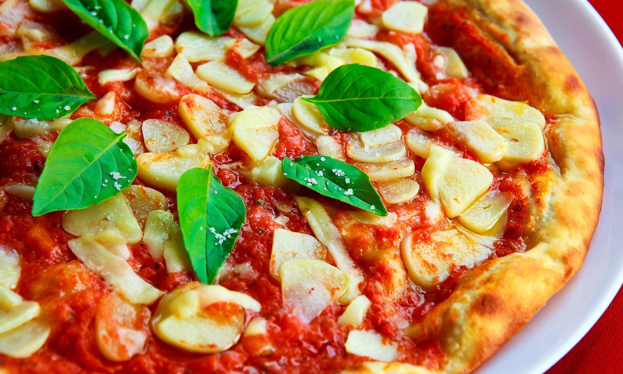 Pizza & Pasta Restaurant Firenze