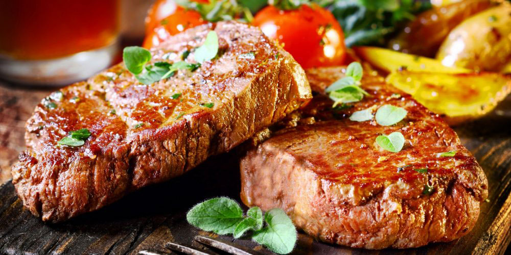 Restaurant Firenze Steak